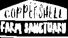 Coppershell_Farm_Sanctuary_Logo_White